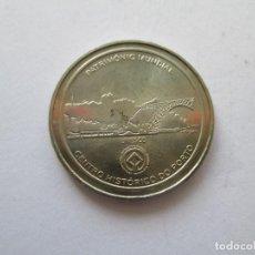 Monedas antiguas de Europa: PORTUGAL * 2,50 EURO 2008 * OPORTO PATRIMONIO MUNDIAL. Lote 184384117