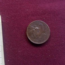 Monedas antiguas de Europa: ITALIA. 10 CENTESIMI DE 1921. Lote 184832996