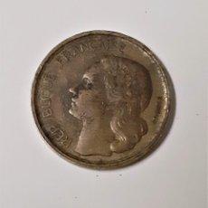 Monedas antiguas de Europa: FRANCIA 10 FRANCS 1952. Lote 186437306