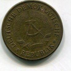 Monedas antiguas de Europa: REPUBLICA DEMOCRATICA ALEMANA 20 PFENNIG AÑO 1974. Lote 187471285