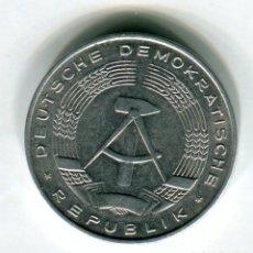 Monedas antiguas de Europa: REPUBLICA DEMOCRATICA ALEMANA 10 PFENNIG AÑO 1982. Lote 187471422