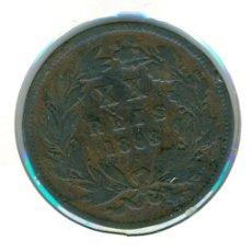 Monedas antiguas de Europa: PORTUGAL XX REIS 1883 ( BC ) KM # 527 - LUIZ I. Lote 189109421