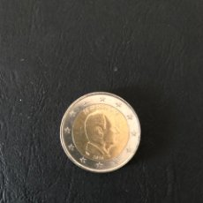 Monedas antiguas de Europa: MONEDA 2 EURO MÓNACO MBC. Lote 190835856