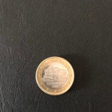 Monedas antiguas de Europa: MONEDA ANDORRA. 1 EURO. MBC. Lote 190836212