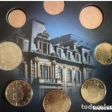 Monedas antiguas de Europa: LUXEMBURGO EURO SET 2003 CARTERA EURO COIN SET 2003. Lote 191208465