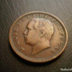 Monnaies anciennes de France: PORTUGAL 20 REIS 1883. Lote 191251138