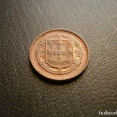 Monnaies anciennes de France: PORTUGAL 1 CENTAVO 1918. Lote 191251296