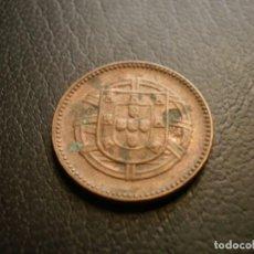 Monnaies anciennes de France: PORTUGAL 2 CENTAVOS 1918. Lote 191251385