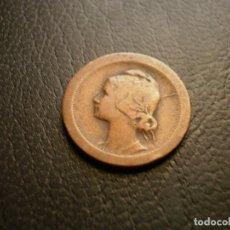 Monnaies anciennes de France: PORTUGAL 5 CENTAVOS 1927. Lote 191251775