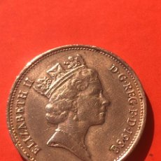 Monedas antiguas de Europa: 2 NEW PENCE 1988 E.B.C REINO UNIDO. Lote 191768272
