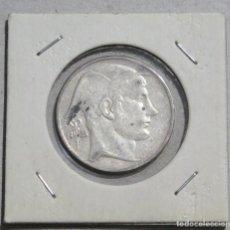 Monedas antiguas de Europa: MONEDA. 20 FRANCOS. BELGICA. 1953. Lote 191917137