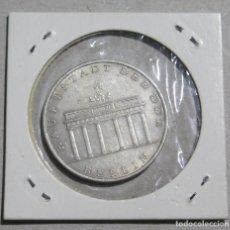 Monedas antiguas de Europa: MONEDA. 5 MARCOS. R.D.A. 1971. Lote 191917323