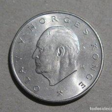 Monedas antiguas de Europa: MONEDA. 5 KRONER. NORUEGA. 1979. Lote 191924736