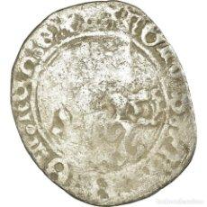 Monedas antiguas de Europa: MONEDA, FRANCIA, CHARLES VIII, KAROLUS OR DIZAIN, ROMANS, BC, VELLÓN. Lote 191929365