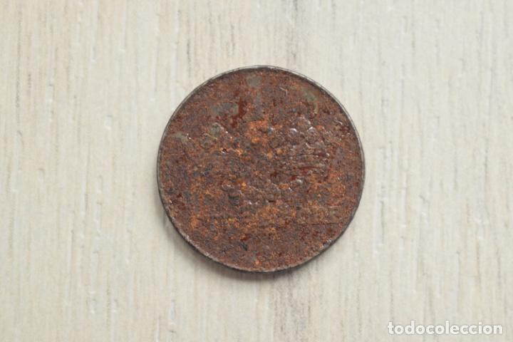 Monedas antiguas de Europa: 1 Ore 1948 (Hierro) - Suecia - Foto 2 - 194011971