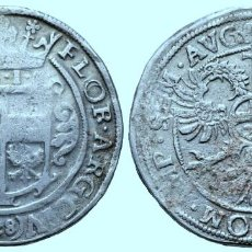 Monedas antiguas de Europa: GULDEN --PAÍSES BAJOS. PROVINCIAS UNIDAS DEVENTER. 1618. 38 MM. 19,16 G. Lote 194217728