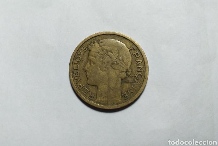FRANCIA 2 FRANCOS 1936 III REPÚBLICA FRANCESA (Numismática - Extranjeras - Europa)