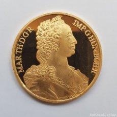 Monedas antiguas de Europa: BELGICA. 100 ECU. 1989. ORO PURO. 31,035 GR.. Lote 194269562