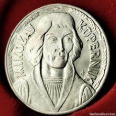 Monedas antiguas de Europa: POLONIA 10 ZLOTYCH 1959. Lote 194586980