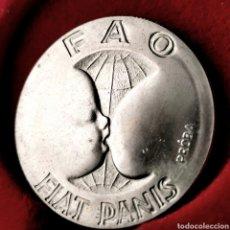Monedas antiguas de Europa: ESCASA PRUEBA, FAO. POLONIA 10 ZLOTYCH 1971. Lote 194587011