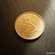 Monedas antiguas de Europa: FINLANDIA 10 PENNIA 1973. Lote 194735688