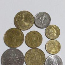 Monedas antiguas de Europa: LOTE MONEDAS. Lote 194737237