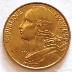 Monedas antiguas de Europa: MONEDA DE 20 CENTIMOS FRANCIA 1974. Lote 194742915