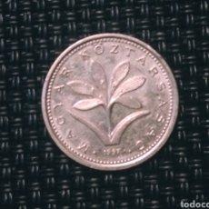Monedas antiguas de Europa: 2 FORINT 1997 HUNGRÍA. Lote 194771110