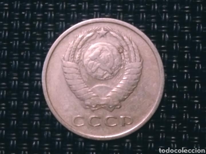 Monedas antiguas de Europa: 20 koonek 1962 CCCP - Foto 2 - 194779793