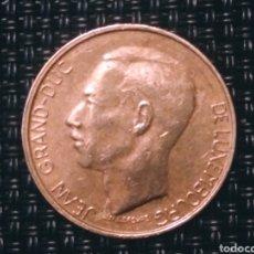 Monedas antiguas de Europa: 5 FRANCOS 1987 LUXENBURGO. Lote 194866806