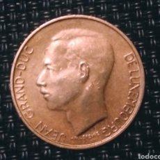 Monedas antiguas de Europa: 5 FRANCOS 1986 LUXEMBURGO. Lote 194867385