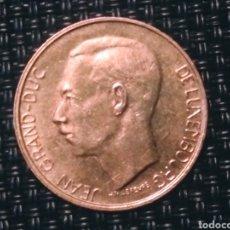 Monedas antiguas de Europa: 5 FRANCOS 1987 LUXEMBURGO. Lote 194867727