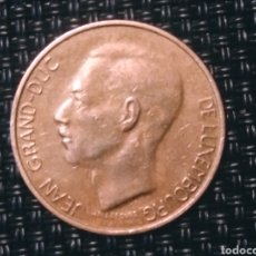 Monedas antiguas de Europa: 5 FRANCOS 1986 LUXEMBURGO. Lote 194868006