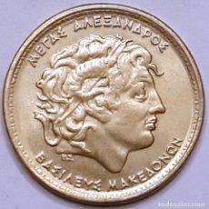 Monedas antiguas de Europa: MONEDA DE GRECIA 100 DRACMAS 1990. Lote 194903105