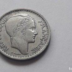 Monedas antiguas de Europa: 20 FRANCOS 1956 -REPUBLICA FRANCESA,ALGERIE. Lote 194920376