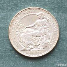 Monedas antiguas de Europa: REINO UNIDO BRITANIA 2004. Lote 194924152
