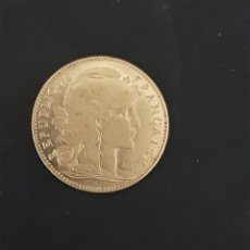 Monedas antiguas de Europa: MONEDA DE ORO. Lote 194974663