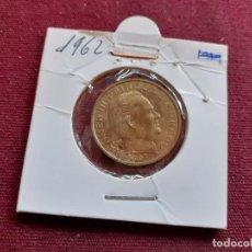 Monedas antiguas de Europa: MONACO 20 CENTIMES 1962. Lote 194997153