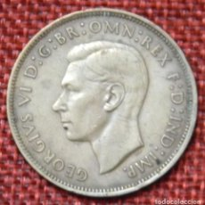 Monedas antiguas de Europa: REINO UNIDO - UNITED KINGDOM - GREAT BRITAIN - 1 ONE PENNY - 1948 - REY JORGE VI. Lote 195026280