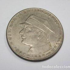 Monedas antiguas de Europa: 61,, MONEDA DE POLONIA 10 ZLOTYCH 1967-MW NIQUEL CONSERVACION EBC. Lote 195139470