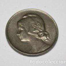 Monedas antiguas de Europa: 109,, MONEDA DE PORTUGAL 4 CENTAVOS 1917 NIQUEL CONSERVACION MBC+. Lote 195140955
