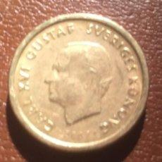 Monedas antiguas de Europa: SUECIA - 10 CORONAS 2007. Lote 195142391