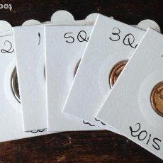 Monedas antiguas de Europa: SERIE DE NAJICHEVAN 2015 (SIN CIRCULAR). Lote 195198050