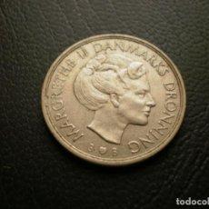 Monedas antiguas de Europa: DINAMARCA 1 CORONA 1979. Lote 195219566