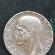 Monedas antiguas de Europa: MONEDA 10 CENTESIMI ITALIA 1939. Lote 195290252