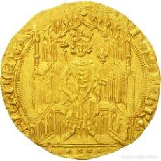 Monedas antiguas de Europa: MONEDA, FRANCIA, PHILIPPE VI, DOUBLE ROYAL D'OR, PCGS, MS62, ORO, GRADED. Lote 195321112
