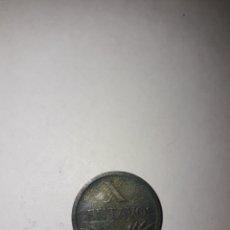 Monedas antiguas de Europa: PORTUGAL X CENTAVOS 10 CENTAVOS. Lote 195396091