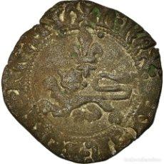 Monedas antiguas de Europa: MONEDA, FRANCIA, HENRI V, NIQUET, ROUEN, MBC, VELLÓN, DUPLESSY:441. Lote 195435543