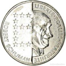 Monedas antiguas de Europa: MONEDA, FRANCIA, SCHUMANN, 10 FRANCS, 1986, PARIS, MBC+, NÍQUEL, KM:958. Lote 195442615