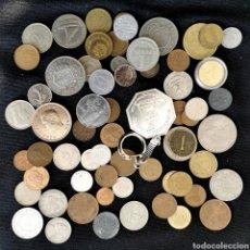 Monedas antiguas de Europa: SUBASTA. 329G DE EXTRANJERA DE CALIDAD. Lote 195465300